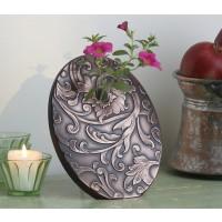 """""""A Flower for a Flower"""" Flower Vase"""