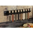 Wrought Iron Spice Rack