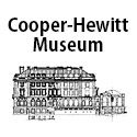 Inducted into the Smithsonian Institution's National Museum of Design, The Cooper-Hewitt Museum