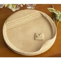 Angel's Footprints Bowl