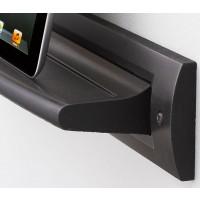 Wrought Iron Tablet Shelf