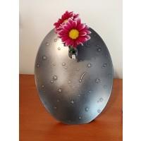 Night Sky Flower Vase