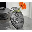 Boiler Room Flower Vase