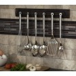 Krona® 6pc Stainless Steel Utensil Set