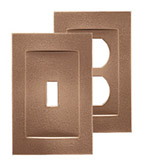Signature Classic Bronze Magnetic Wall Plates category image