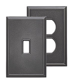 Classic Wrought Iron Magnetic Wall Plates image